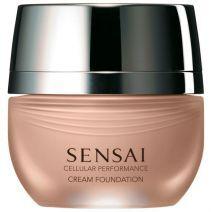 Sensai Cellular Performance Cream Foundation SPF15 30 ml  (Pūderkrēms)