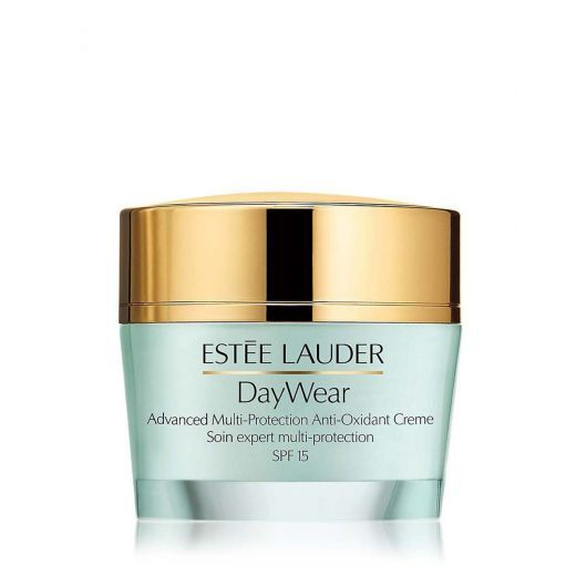 Estée Lauder Advanced Multi-Protection Anti-Oxidant Creme SPF 15 (Antioksidantu sejas krēms)