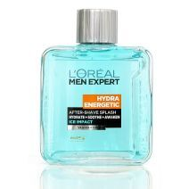 L'Oreal Paris Men Expert Hydra Energetic Ice Impact After Shave Splas  (Losjons pēc skūšanās)
