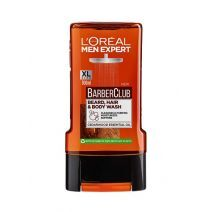 L'Oreal Paris Men Expert Barber Club Body Wash  (Dušas želeja vīrietim)
