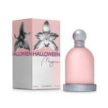Halloween Magic EDT  (Tualetes ūdens sievietei)