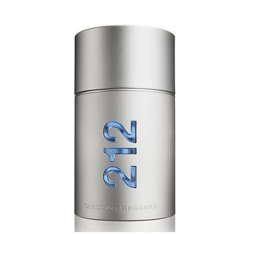 Carolina Herrera 212 For Men EDT  (Tualetes ūdens vīrietim)
