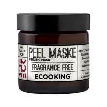 Ecooking Peeling Mask  (Pīlinga maska sejai)