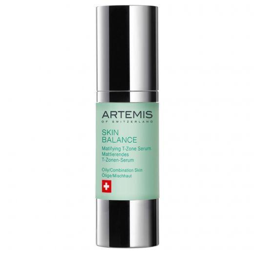Artemis Skin Balance Matifying T-Zone Serum 30 ml   (Matējošs sejas serums)
