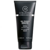 Collistar Perfect Shaving Technical Gel  (Skūšanās želeja perfektai tehnikai)