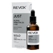 REVOX Just Alpha Arbutin 2% Brightening Serum