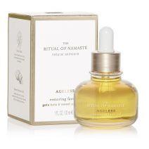 Rituals Namaste Restoring Face Oil  (Sejas eļļa)  Cieni savu dabisko skaistumu un atjaunini sejas
