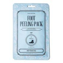 Kocostar Foot Peeling Pack  (Pīlinga zeķītes kāju pēdām)