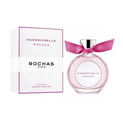 Rochas Mademoiselle EDT  (Tualetes ūdens sievietei)