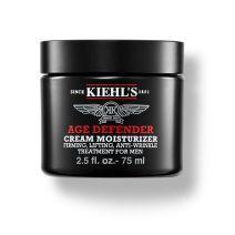 Kiehl's Age Defender Cream Moisturizer  (Stiprinošs, liftings, pretgrumbu mitrinātājs vīriešiem