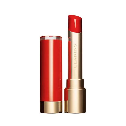 Clarins Joli Rouge Lip Lacquer (Lūpu laka)
