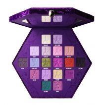 Jeffree Star Cosmetics Blood Lust Palette  (Acu ēnu palete)