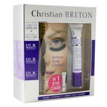 Christian Breton Anti Fatigue Eye Set   (Komplekts acu zonas kopšanai)