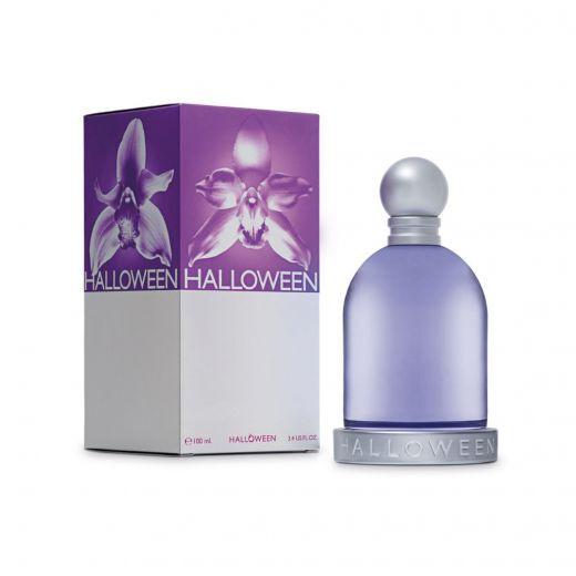 Halloween Halloween EDT (Tualetes ūdens sievietei)