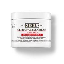 Kiehl's Ultra Facial Cream SPF 30  (Mitrinošs sejas krēms ar SPF 30)