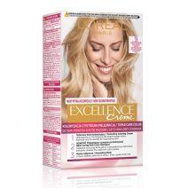 L'Oreal Paris Excellence Hair Color 9 Light Blond  (Matu krāsa)