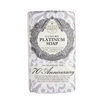 Nesti Dante Luxury Platinum Soap 70 Anniversary  (Platīna ziepes)