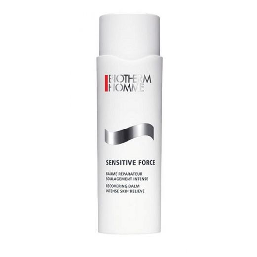 Biotherm Sensitive Force Recovering Balm  (Ādu nomierinošs balzams)