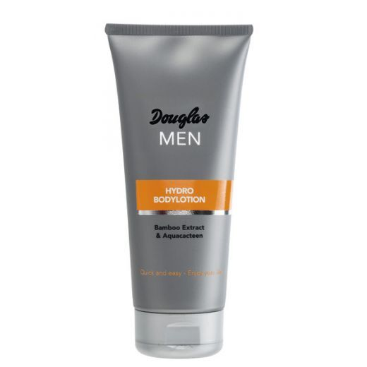 Douglas Men Hydro Body Lotion