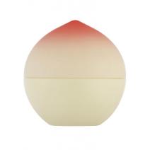 TONYMOLY Magic Food Mini Peach Lip Balm   (Mitrinošs lūpu krēms)