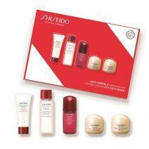 Shiseido Benefiance Anti-Wrinkle Ritual Discovery Kit