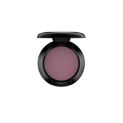 MAC Matte Eye Shadow Blackberry