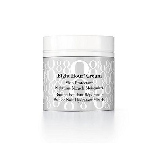 Elizabeth Arden 8 Hour Cream Skin Protectant Nightime Miracle Moisturizer  (Ādu aizsargājošs nakts m