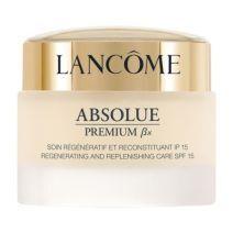 Lancôme Absolue Premium ßx Regenerating and Replenishing Care SPF 15 (Sejas krēms)