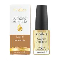 Kinetics Almond Cuticle Essential Oil  (Eļļa nagiem un kutikulai ar mandeļu aromātu)