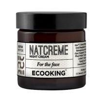 Ecooking Night Cream  (Nakts krēms sejai)