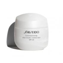 Shiseido Essential Energy Day Cream SPF 20  (Aizsargājošs dienas krēms sejai)