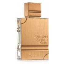 Al Haramain Amber Oud Gold Edition  (Parfimērijas ūdens sievietei un vīrietim)