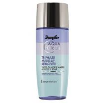 Douglas Focus Aqua Triphase Make Up Remover  (Trīsfāžu kosmētikas noņēmējs)
