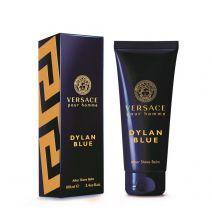 Versace Dylan Blue After Shave Balm 100 ml  (Parfimēts balzams pēc skūšanās)