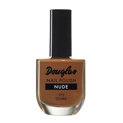 Douglas Make Up Nail Polish Nude  (Nagu laka)