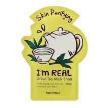 TONYMOLY I'm Green Tea Sheet Mask