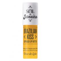 Sol de Janeiro Lip Butter  (Barojošs lūpu balzams)