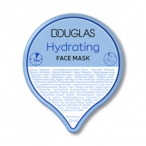 Douglas Collection Hydrating Face Mask  (Mitrinoša sejas maska)