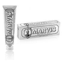 Marvis Whitening Mint Toothpaste (Balinošā zobu pasta ar piparmētras garšu)