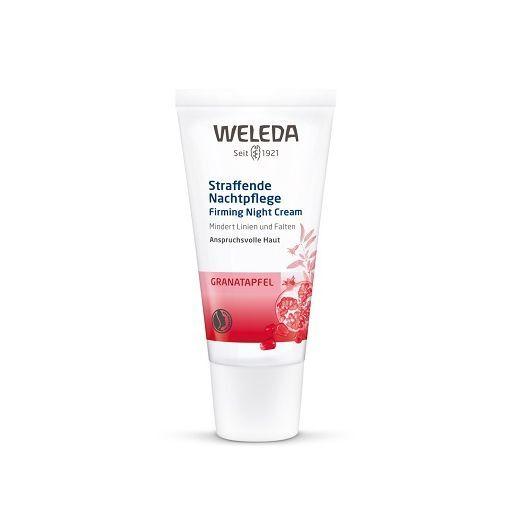 Weleda Pomegranate Firming Night Cream  (Granātābolu nostiprinošs nakts krēms)
