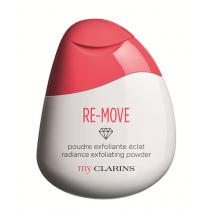 Clarins Re-Move Radiance Exfoliating Powder  (Eksfoliējošs pūderis sejai)