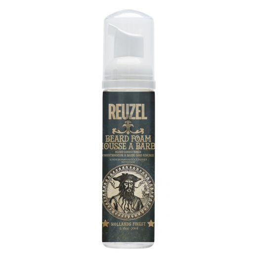 Reuzel Beard Foam   (Bārdas kondicionieris)