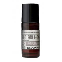 Ecooking Deo Roll-On Fragrance Free  (Dezodorants rullītis bez smaržvielām)