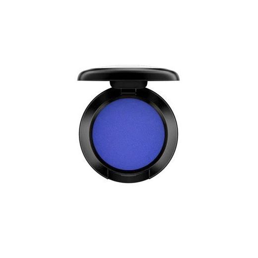 MAC Matte Eye Shadow Atlantic Blue