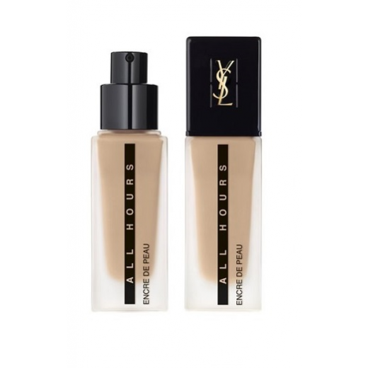Yves Saint Laurent All Hours Encre de Peau Long-Lasting Foundation SPF 20 B30 (Ilgnoturīgs tonālais