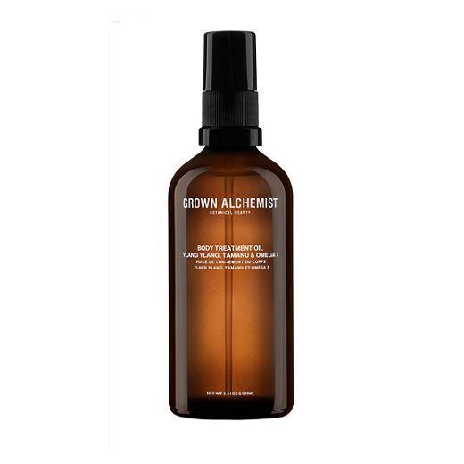 Grown Alchemist Body Treatment Oil  (Ķermeņa eļļa)