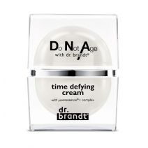 Dr. Brandt Time Defying Cream  (Atjaunojošs sejas krēms)