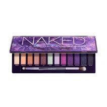 Urban Decay Naked Ultraviolet Eyeshadow Palette  (Acu ēnu palete)