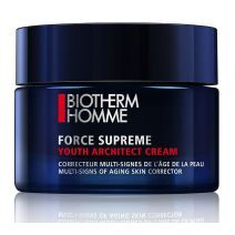 Biotherm Force Supreme Youth Reshaping Cream 50 ml  (Pretnovecošanās sejas krēms)