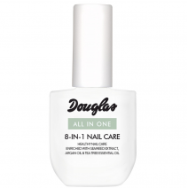 Douglas Nail Care All in One 8-in-1 Nail Care 10 ml  (Nagu stiprinātājs)